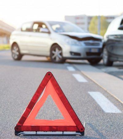 Ley Nacional en Seguridad Vial busca abatir mortalidad por accidentes