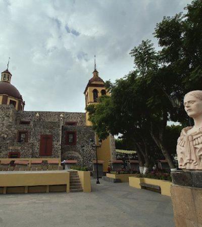 Festeja Corregidora 80 años como municipio