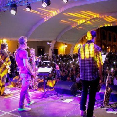 Querétaro se reafirma como la capital del Jazz