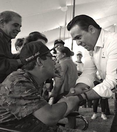 Médico en Tu Casa a partir de agosto: Luis Nava
