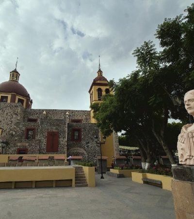 Fortalecerán seguridad en Corregidora durante El Buen Fin