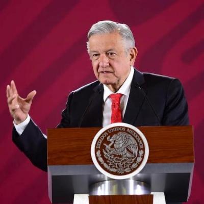 México avanza con nuevo marco legal, afirma AMLO