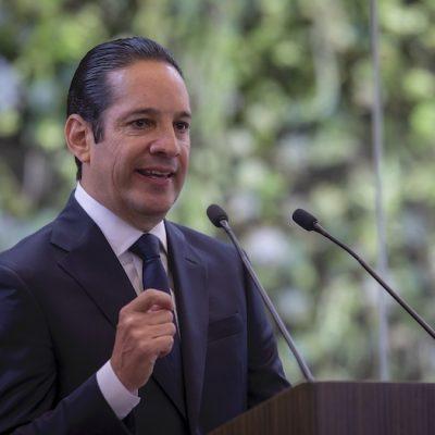 Rinde Gobernador su Cuarto Informe de Gobierno