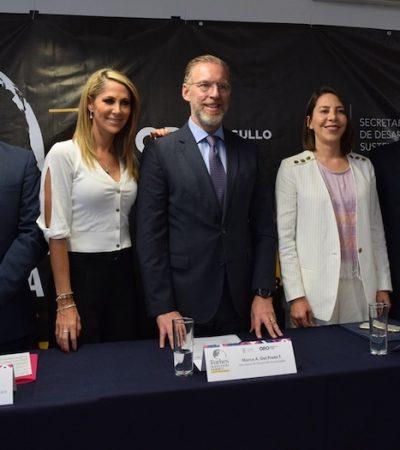 Querétaro será sede del Forbes Industrial Summit