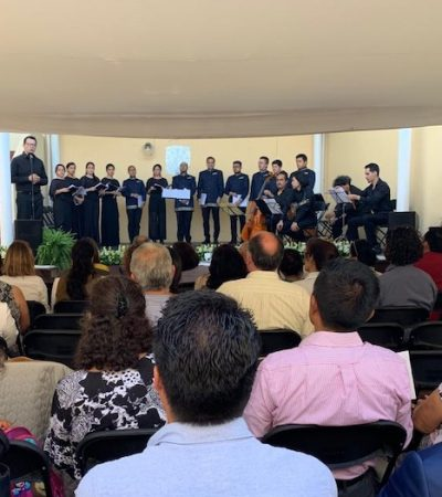 Centro Cultural UNAM celebra su 1er aniversario