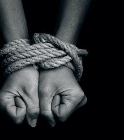 Enfrenta México una de las peores crisis en desaparición de personas: SEGOB