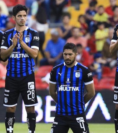 Implacable triunfo de Gallos 3-1 a Morelia