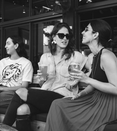 Arranca el programa «Antros y bares seguros para nosotras»