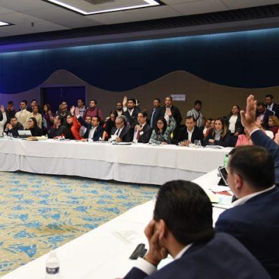 Diputados aprueban Presupuesto de Egresos de la Federación 2020