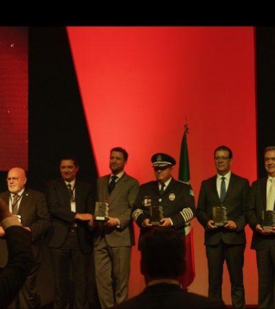 QroTaxi recibe premio a nivel nacional