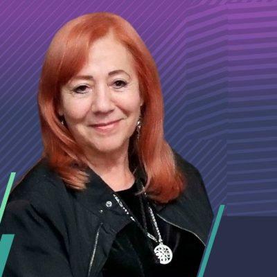 Elige Senado a Rosario Piedra Ibarra como presidenta de la CNDH