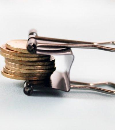 Proponen tope a gastos de publicidad gubernamental