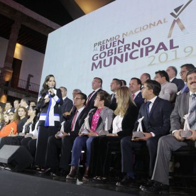 Galardona FENAMM a Corregidora