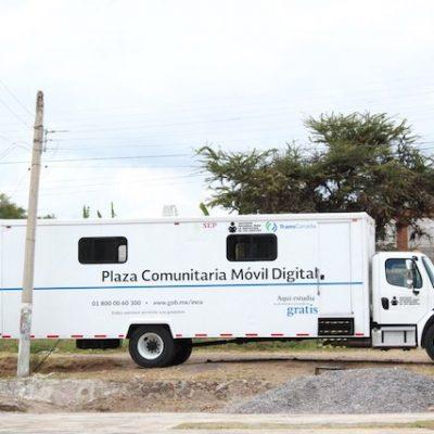Abate Querétaro rezago educativo