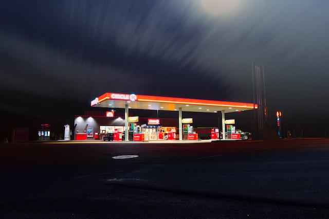 Robo de combustibles se redujo 91%