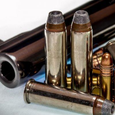 Baja decomiso de armas ilegales en el país