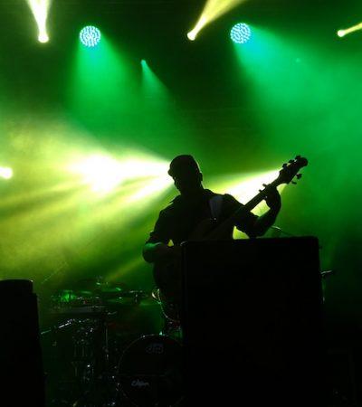 Sejuve inicia con conciertos acústicos virtuales