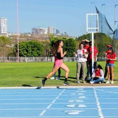 Juegos Nacionales CONADE 2020 se realizarán en el segundo semestre
