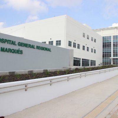Nunca se ha negado atención por Covid-19: Secretaría de Salud