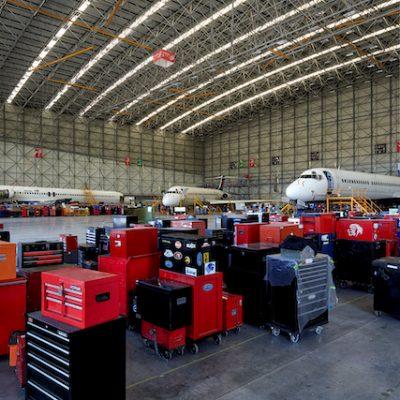 Querétaro, entre los primeros destinos de inversión aeronáutica