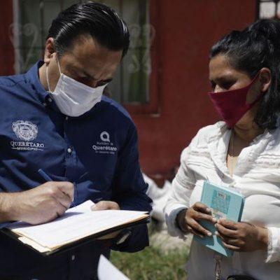 Reforzará Municipio obras pluviales en la Félix Osores