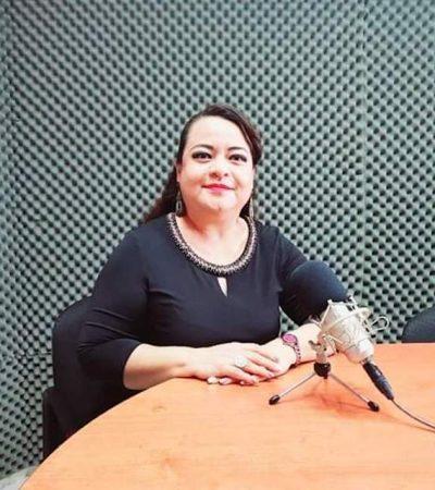 Entrevista Ana Lilia Álvarez Escritora y poeta