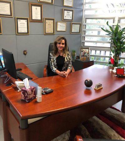 Entrevista a Elsa Nardoni