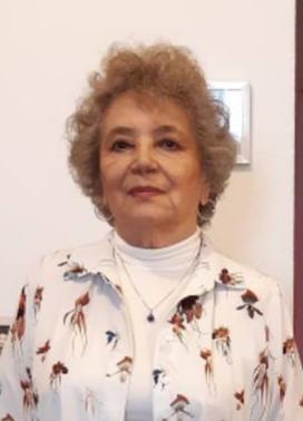 Entrevista a Margarita González Estrella