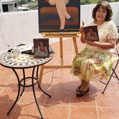 Entrevista a Teresita Balderas