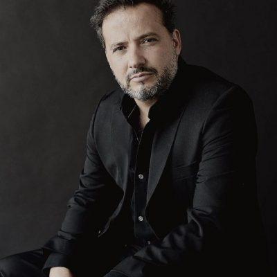 Entrevista a José Luis Ordoñana, director general de Tecnorampa