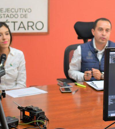 Banco Mundial distingue a Querétaro por estrategias virtuales de empleo