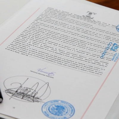 Querétaro extiende campaña del testamento a octubre