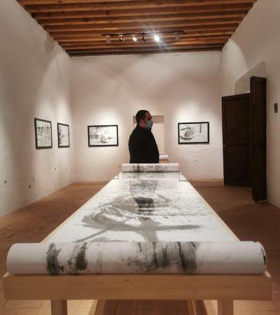 """Museo de la Ciudad inaugura exposición: """"IUT"""""""