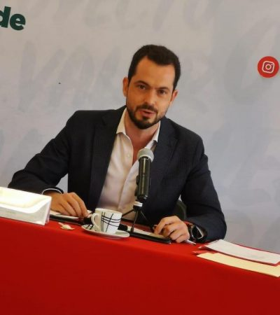 Resultados en Hidalgo y Coahuila, deja claro que el PRI está de regreso: Paul Ospital