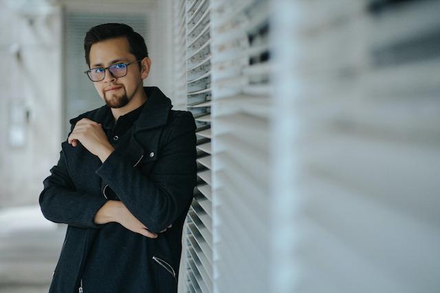Entrevista a Alejandro Vilpa, autor de la novela negra La otra vida de Rebecca Smirnov
