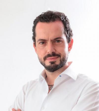 Entrevista a Paul Ospital,  líder estatal del PRI