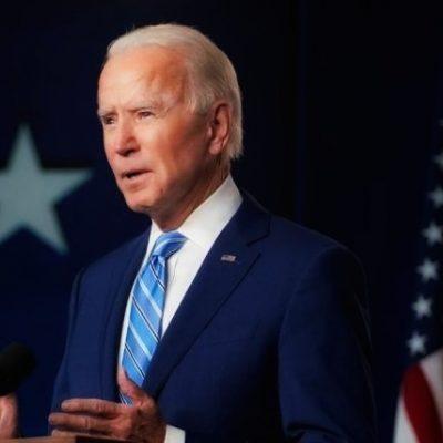 Seamos la nación que sabemos podemos ser: Joe Biden
