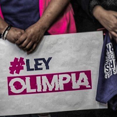 Senado aprueba ley Olimpia en comisiones, falta el pleno