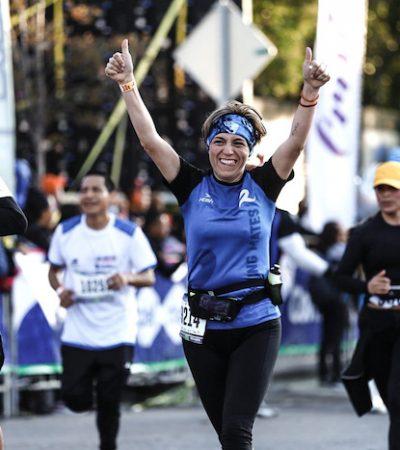 Querétaro maratón abre convocatoria