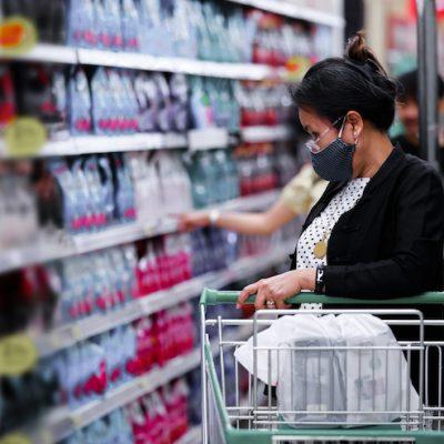 Prevén incremento a precios de canasta básica