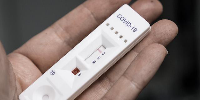 Querétaro entre los estados con mayor repunte de casos de COVID-19