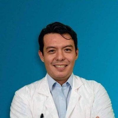 Conoce al Dr. Richie Martínez reconocido Pediatra de la Entidad