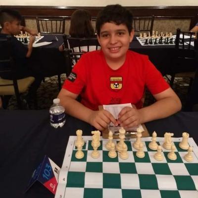 Dos queretanos competirán en torneo internacional de ajedrez