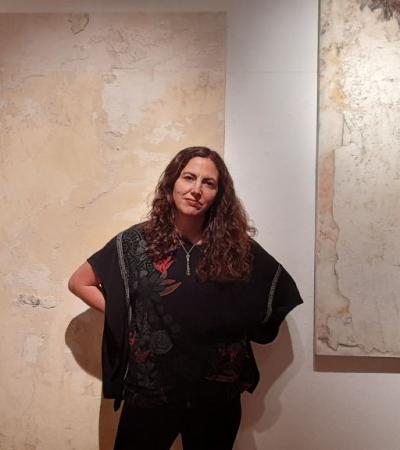 """Galería Libertad presenta """"Bajo la piel"""""""