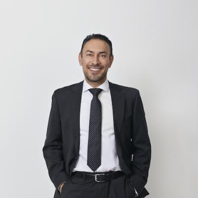 Entrevista a Arturo Maximiliano, política igual a transformación
