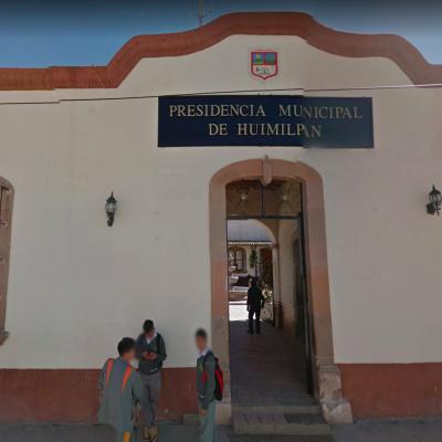 Inician jornadas comunitarias en Huimilpan