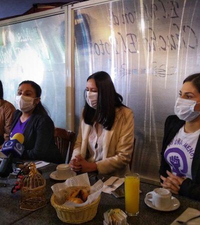 Ley Olimpia requiere un protocolo efectivo en Querétaro