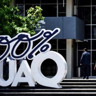 En aumento las bajas definitivas en la UAQ