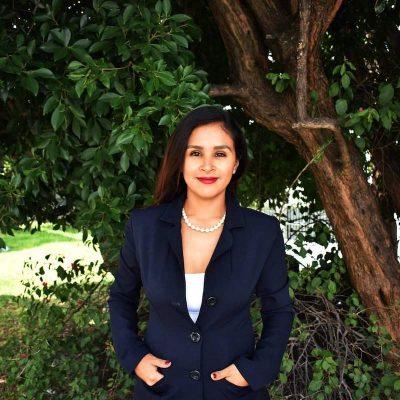 Conociendo a Mayra Dávila, una biografía en crecimiento