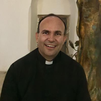 Una vida dedicada a Dios, entrevista al P. Jorge Carlos Lozano